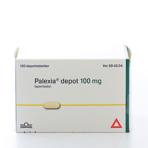 Palexia