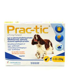 Prac-tic 275 mg