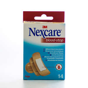 Nexcare Blood-stop