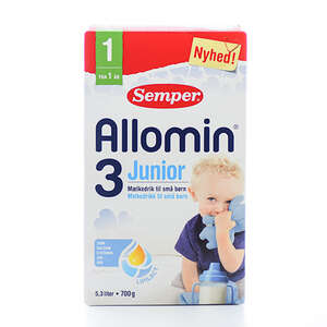 Allomin 3 Junior