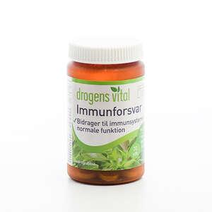 Drogens Vital Immunforsvar