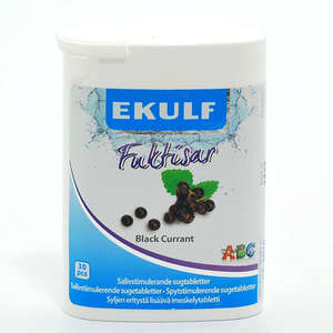 EKULF Fuktisar Currant