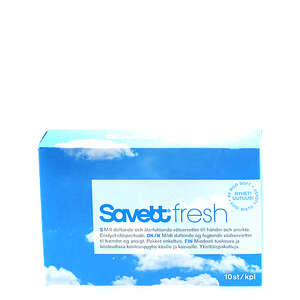 Savett fresh