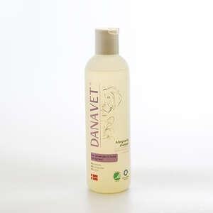 Danavet Allergivenlig Shampoo