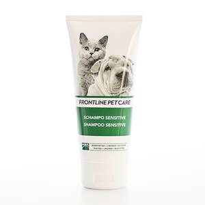 Frontline Shampoo Sensitive