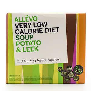 Allevo Soup Potatoe+Leek