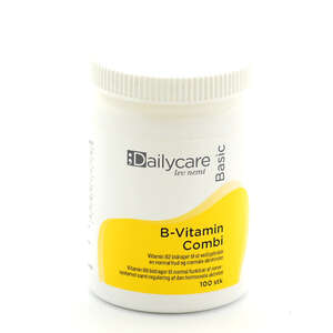 Dailycare B-vitamin Combi
