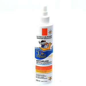 LRP Anthelios kids spray SPF50
