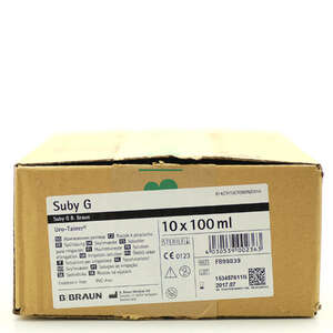 Uro-Tainer Suby G 3,23%