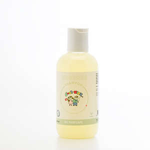 Cool-Kidz Broccoli Shampoo