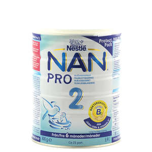Nan Pro 2