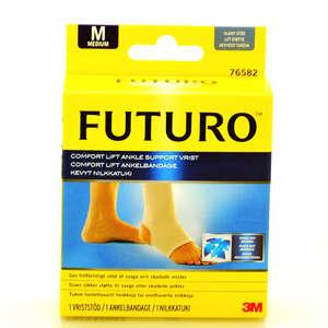 Futuro Comfort Lift ankelb. M