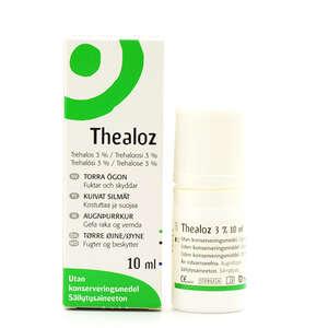 Thealoz 3 %
