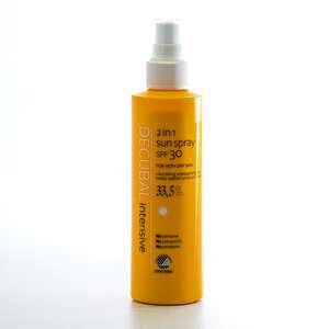 Decubal 2 in 1 Sun Spray