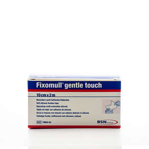 Fixomull Gentle Touch 10 cm