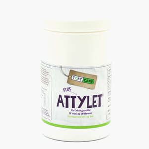 Attylet Plus