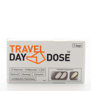 DayDose Travel