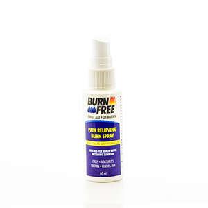 Burnfree Brandskade spray