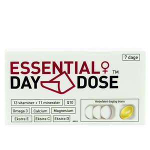 DayDose Essential Female