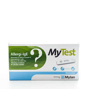 MyTest Allergi-IgE