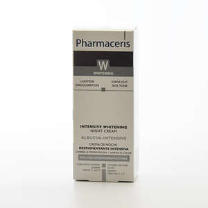 Pharmaceris W Albucin-Intensiv