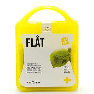 MyKit, Flåt