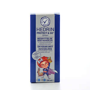 Hedrin Protect & Go