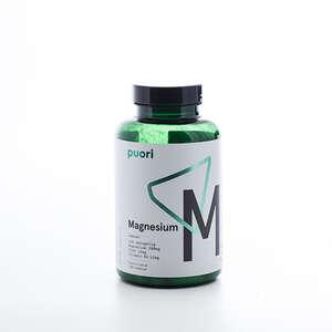 Puori Magnesium M3