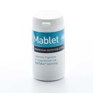 Mablet tabletter