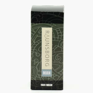 Raunsborg MAN Face Gel