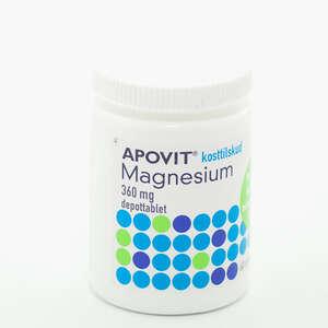 Apovit Magnesium 360 mg depot