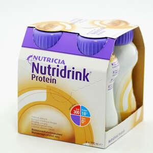 Nutridrink Protein Mokka