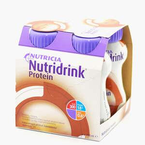 Nutridrink Protein Chokolade