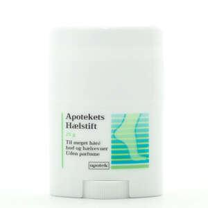 Apotekets Hælstift