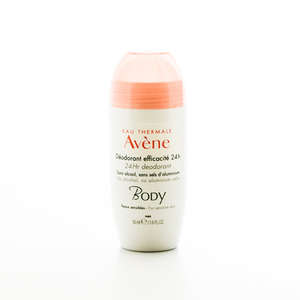 Avene Body 24H Deodorant