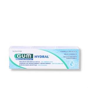 Gum Hydral Gel