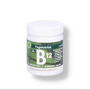 B12 vitamin 125 mcg