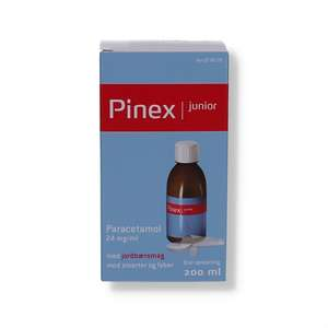 Pinex Junior oral opl 24 mg/ml