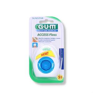 Gum Access Floss Box