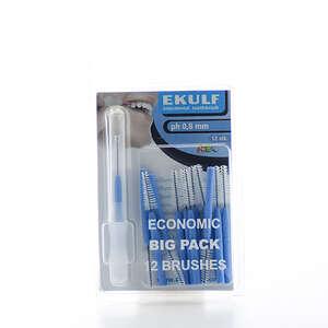 EKULF pH Blå 0,8 mm