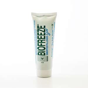 Biofreeze Gel Tube