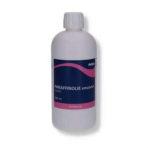 Paraffinolie Emulsion