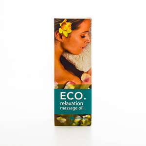 ECO. Afslappende Massage Olie