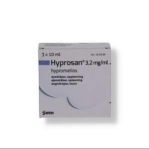 Hyprosan 3,2 mg/ml