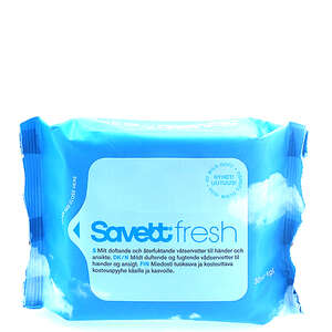 Savett Fresh Reseal