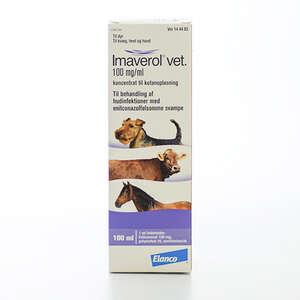 Imaverol Vet. 100 mg/ml