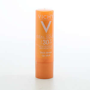 Vichy Capital soleil solstift