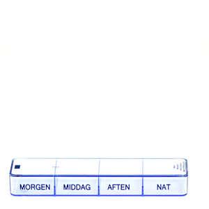 Medimax neutral (4 rum)
