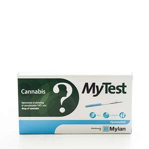 MyTest Cannabis