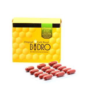 Bidro m/vitamin og mineral